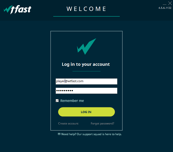 wtfast full download